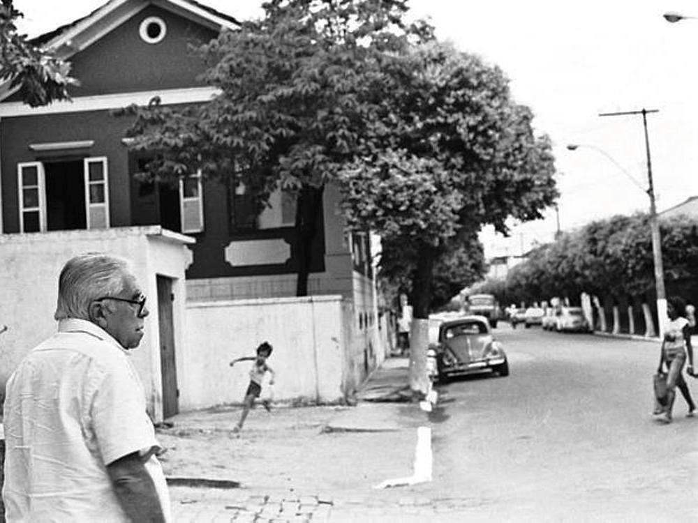 Resultado de imagem para Rubem Braga no Recife
