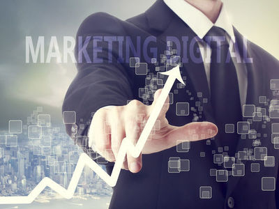 Marketing digital para pequenas e médias empresas